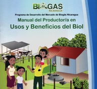 Manual del productor/a en usos y beneficios del Biol